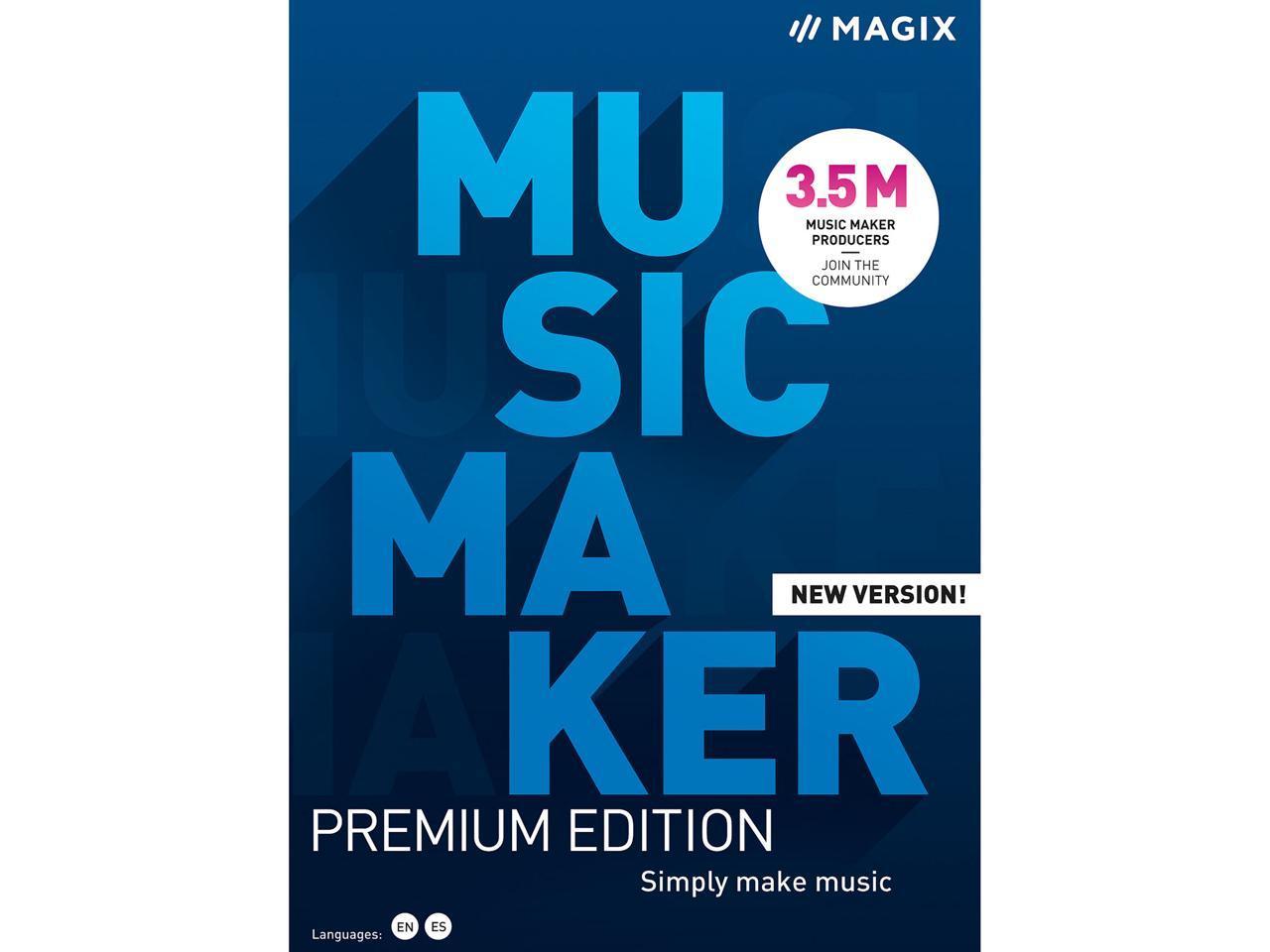Magix Music Maker 2014 Soundpools Free Download