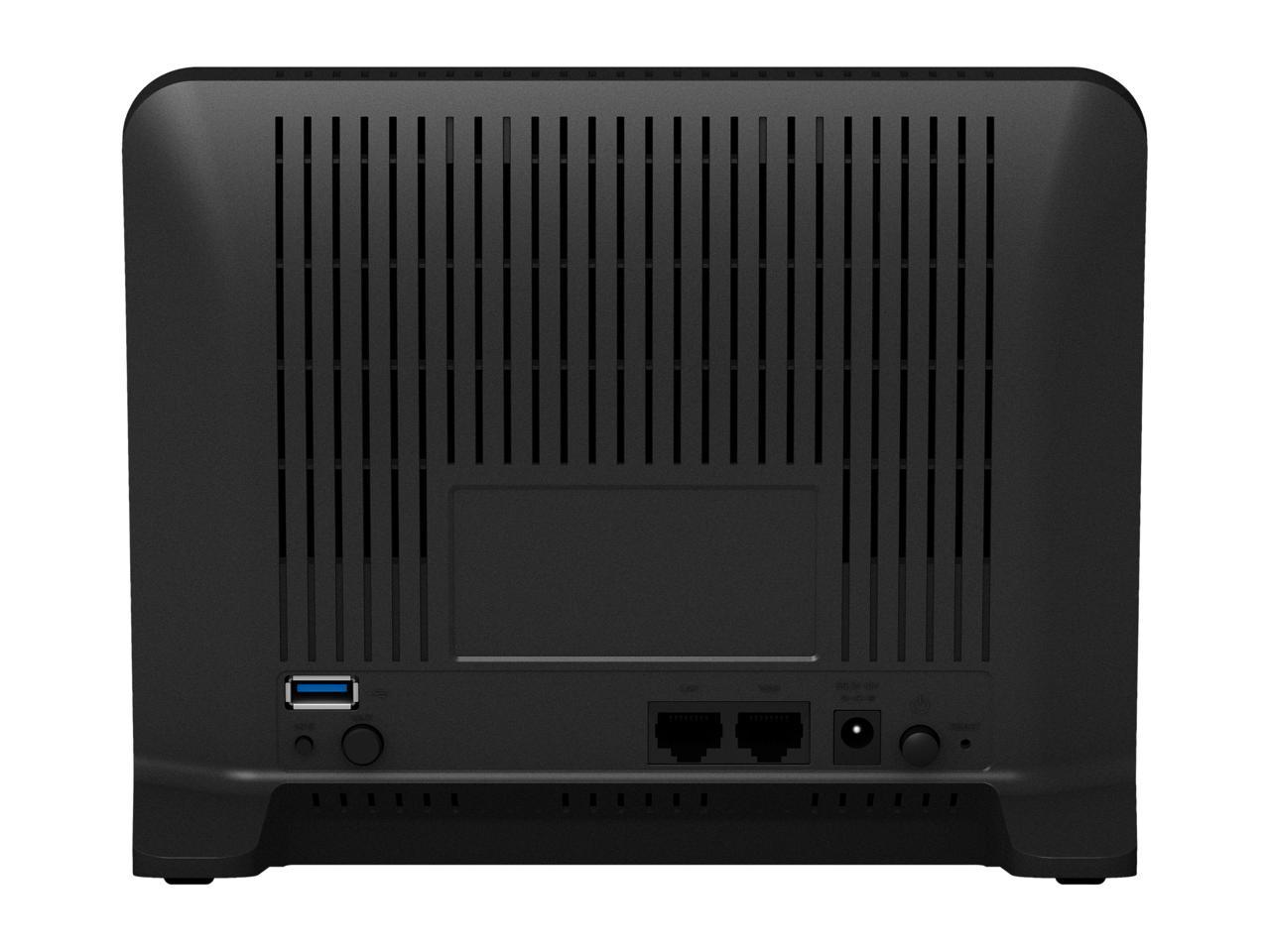Synology MR2200ac Mesh Wi-Fi Router - Newegg.com