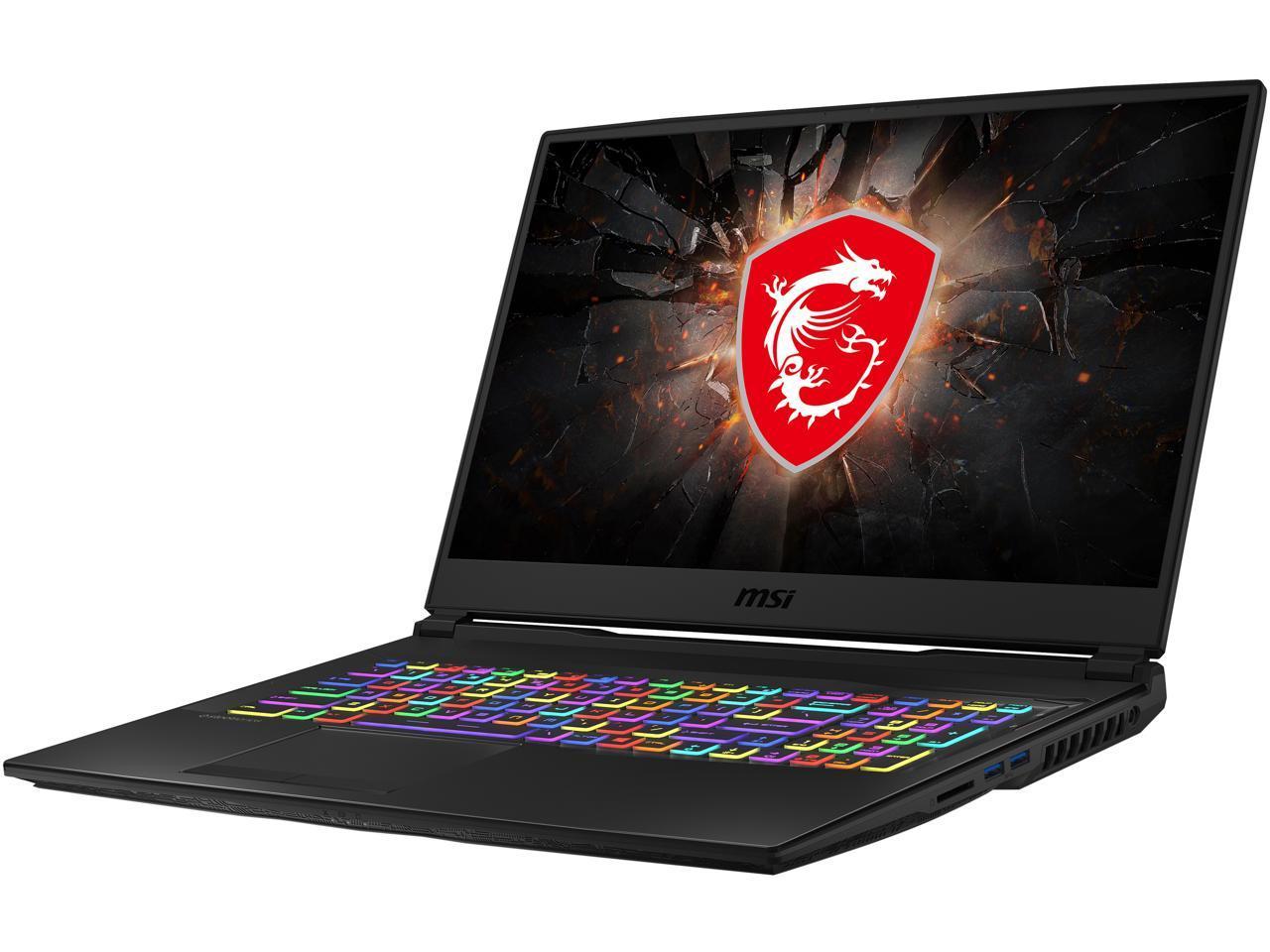Newegg: MSI GL75 Leopard Gaming Laptop @ 99.00 + Free Shipping