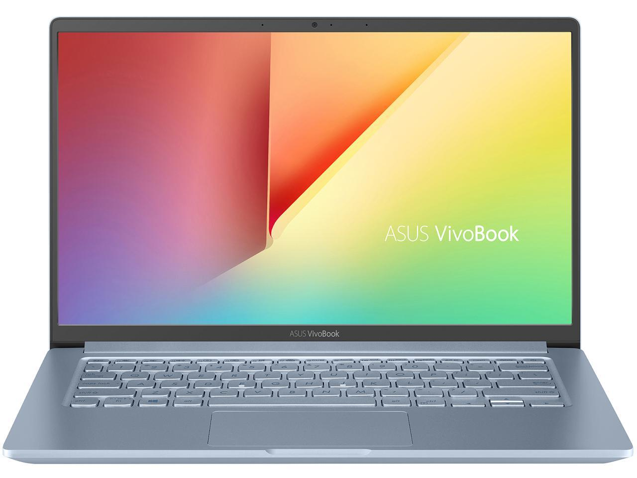 ASUS Laptop VivoBook S14 S403JA-PH51 14″ Laptop, 10th Gen Core i5, 8GB RAM, 256GB SSD