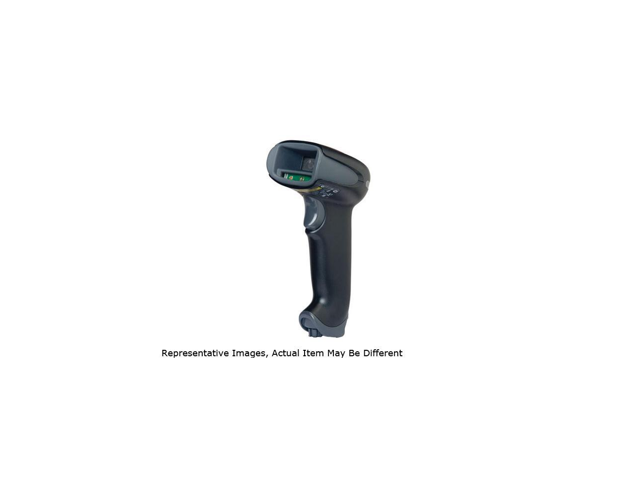 Black Scanner Only Honeywell Xenon 1902 Handheld Bar Code Reader 1902GSR-2