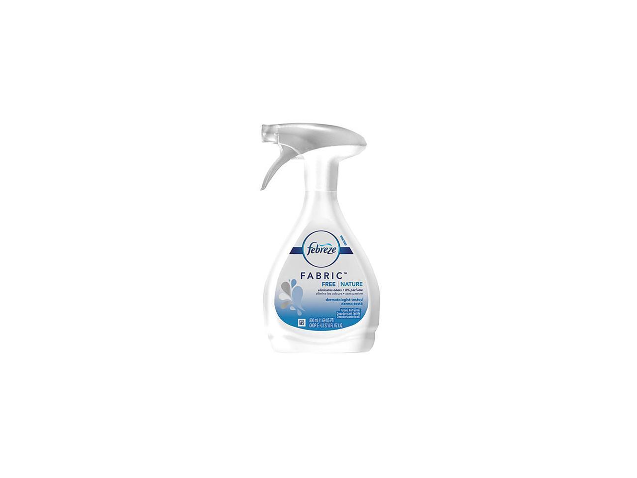 Febreze 97596EA FABRIC Refresher/Odor Eliminator ...
