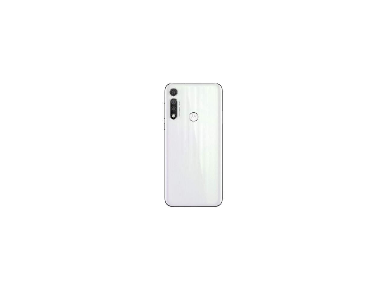 Motorola Moto G Fast XT2045-3 4G LTE Unlocked Cell Phone 6 ...