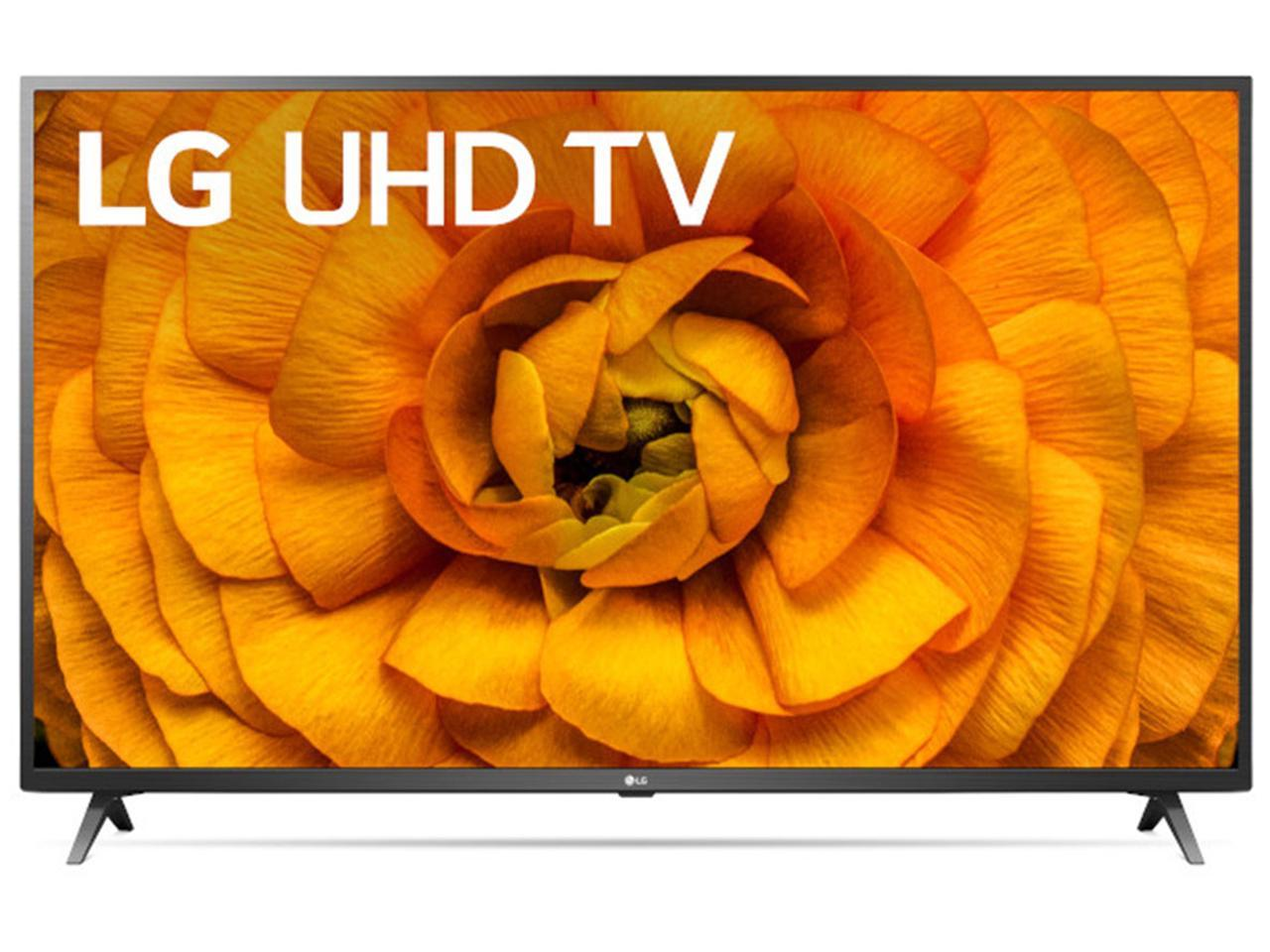 "LG 82"" 85 Series 4K UHD TV"