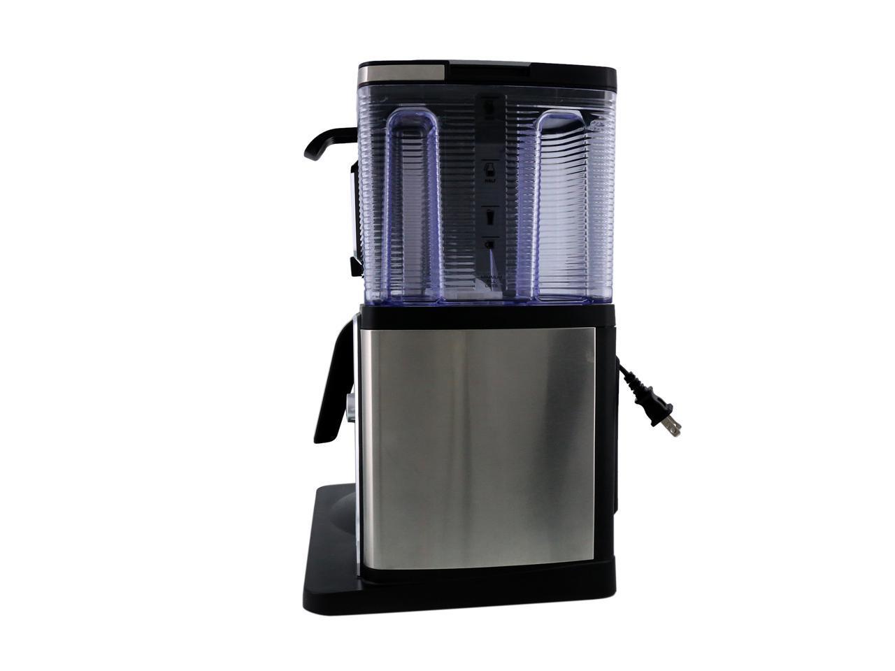 Refurbished: Ninja CF090 Coffee Bar Glass Carafe System ...