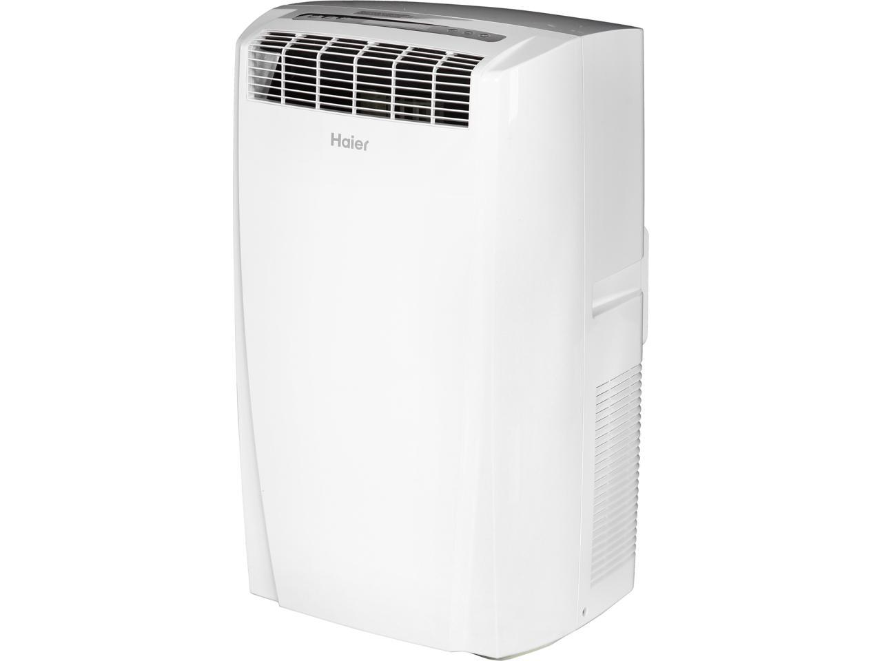 Refurbished: Haier HPD10XCM-LW 10,000 Cooling Capacity ...