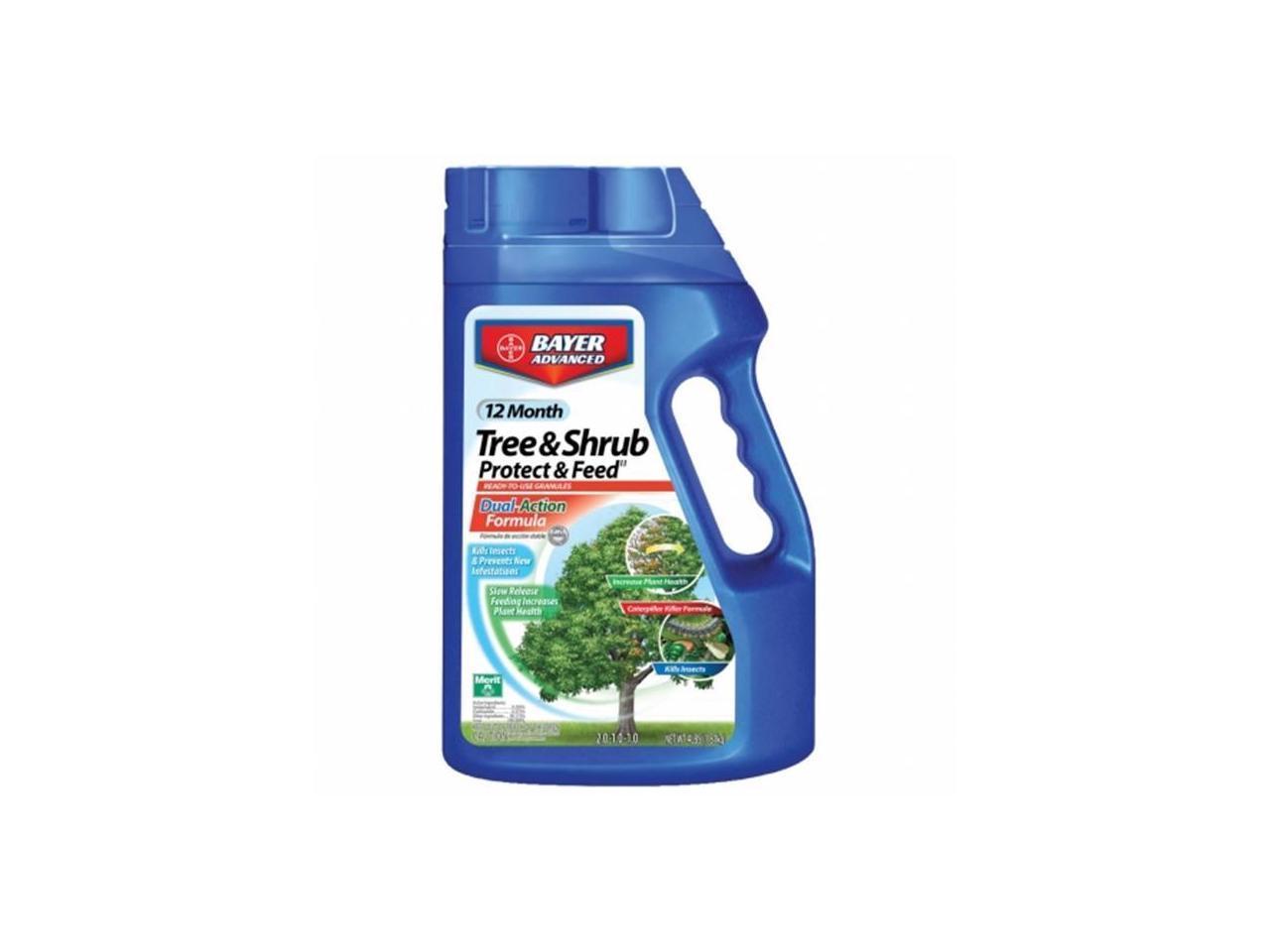 Bayer Bay701700b Bayer 4 No 12 Month Tree And Shrub Protect And Feed Gran Newegg Com
