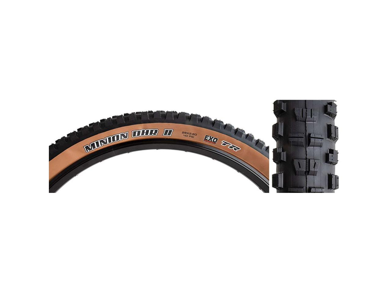 Maxxis Dissector Bicycle Tire 29 X 2.60 FOLDABLE 3C MAXX TERRA, 66-622