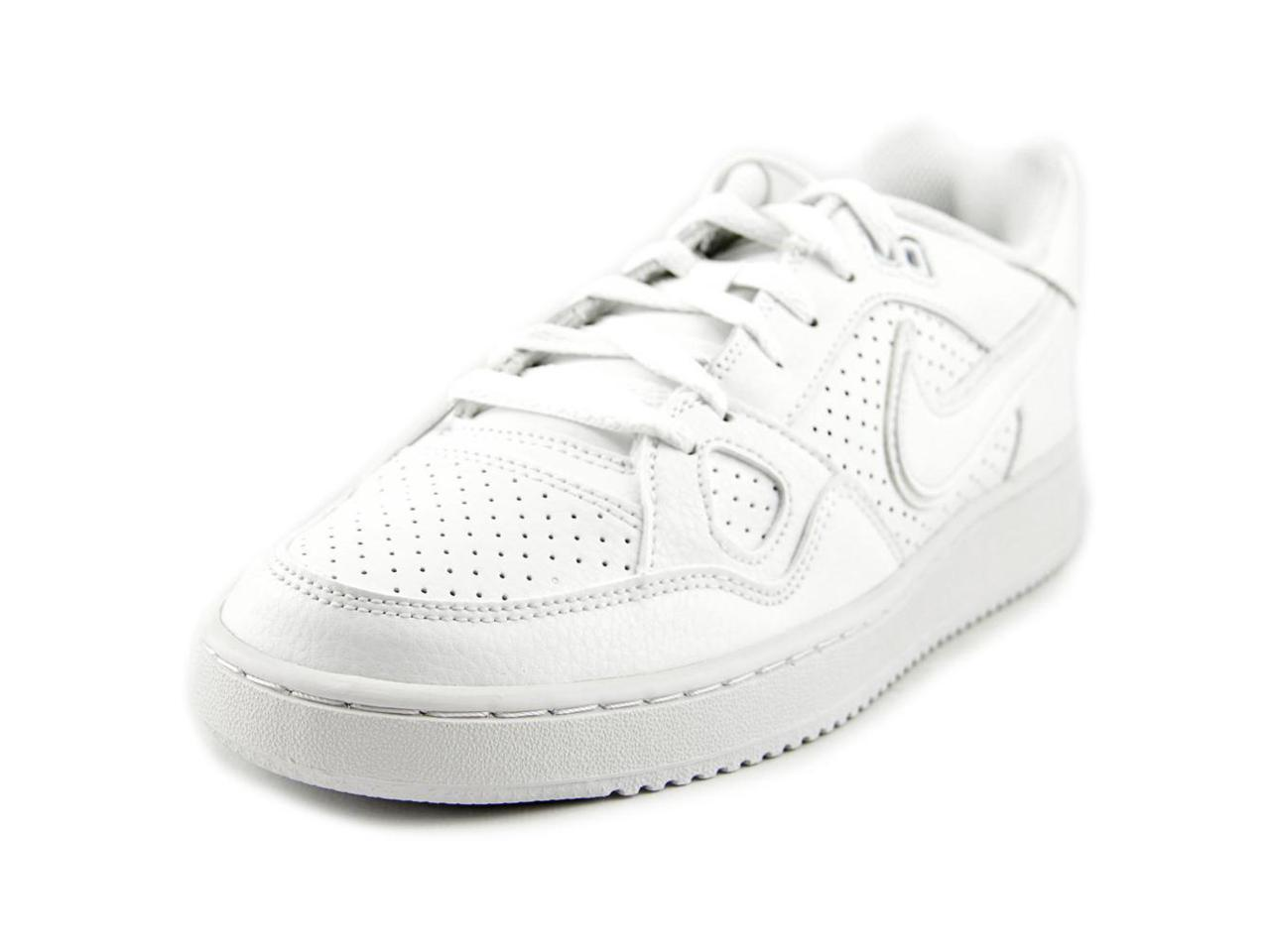 Nike Son of Force White Men US 11.5 White Force Sneakers e54341