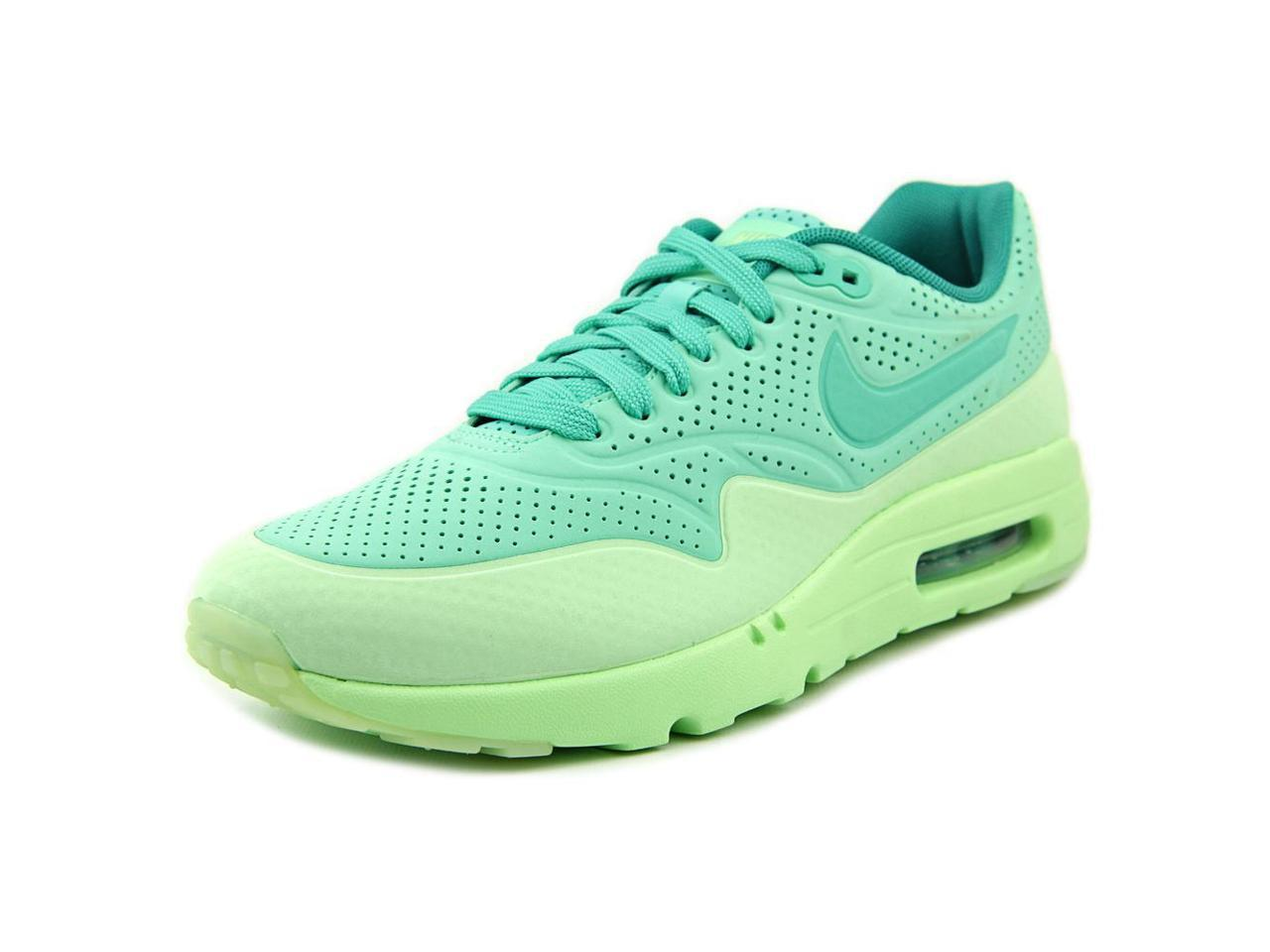 Nike Women Air Max 1 Ultra Moire Women Nike US 10 Green Sneakers d15814