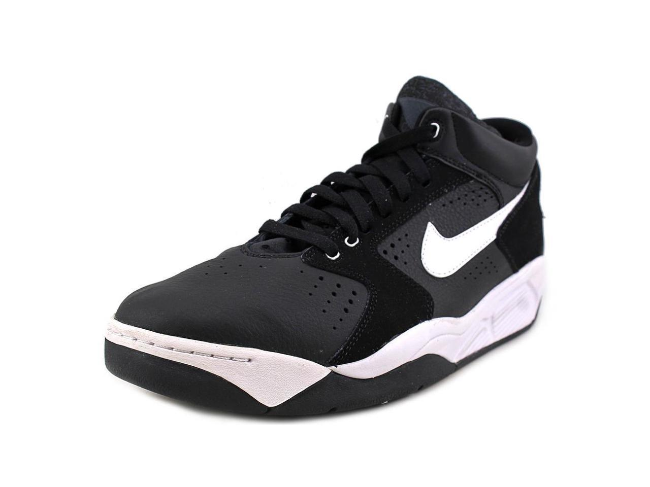 Nike Flight Lite '15 Men Sneakers US 9 Black Sneakers Men 67495b