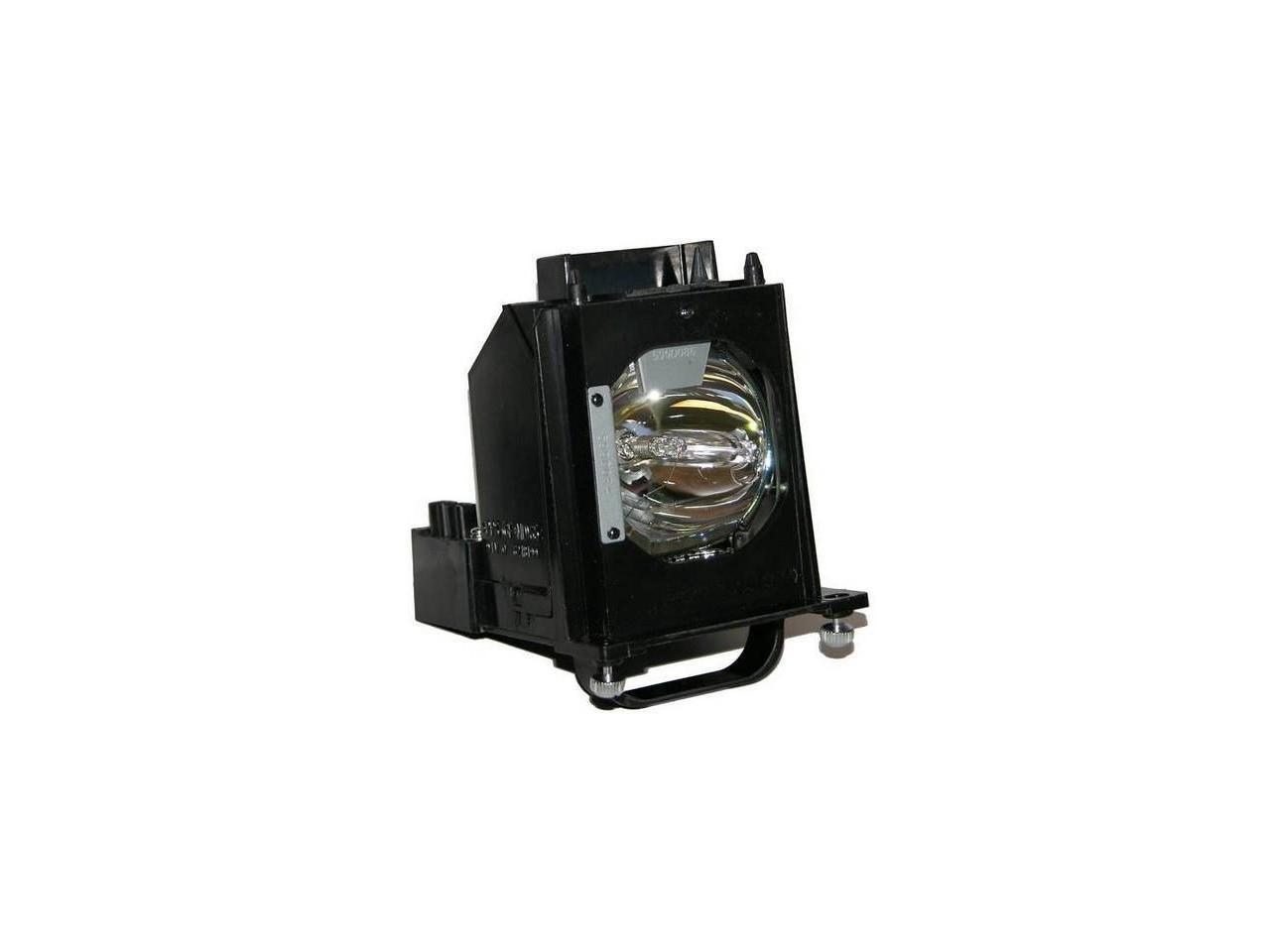 Power by Philips Replacement Lamp Assembly with Genuine Original OEM Bulb Inside for Eiki EK-501W Projector