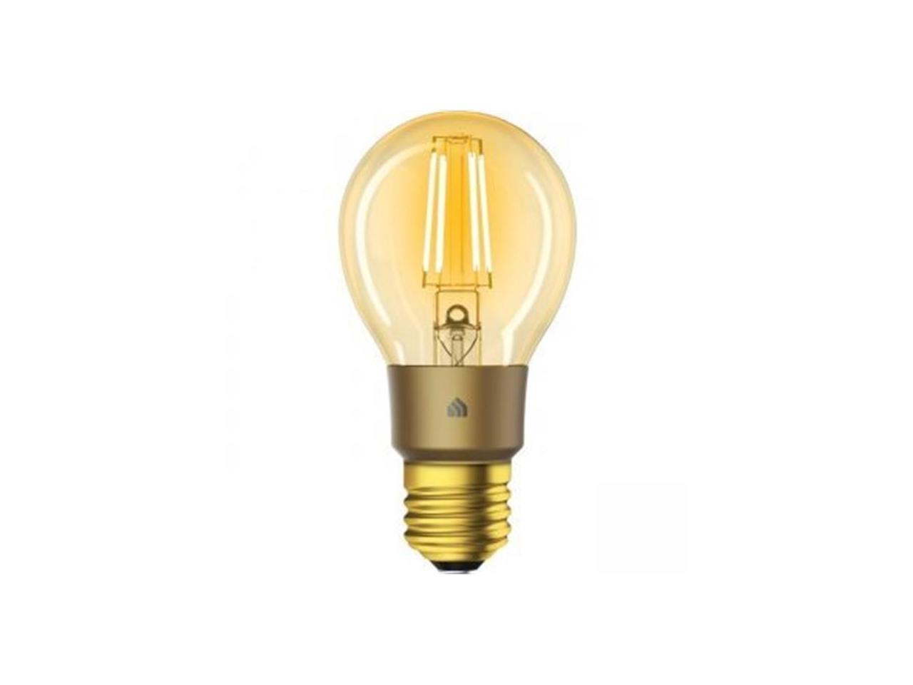 TP Link Kasa KL50 Wifi Filament Smart Bulb Soft White