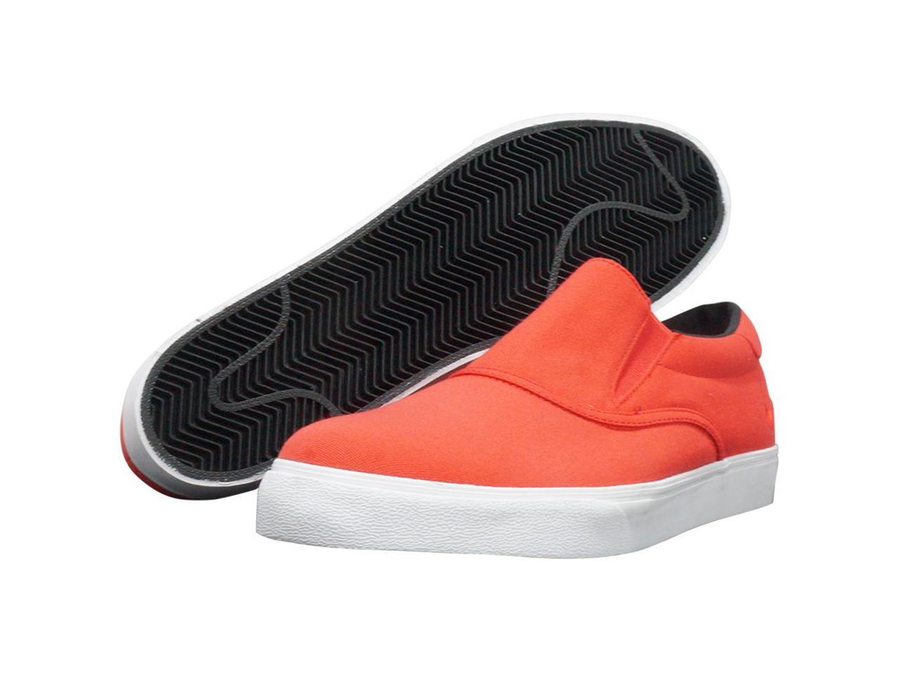 Nike SB VRONA Slip On Sneaker Skating 10 Shoe - 580432-601 Size 10 Skating 36226e
