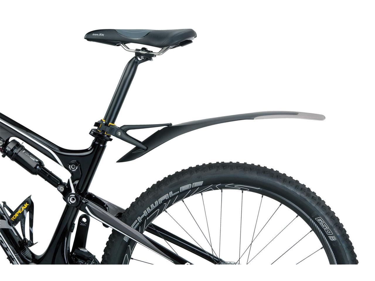 Topeak DeFender M1 Mountain Bike Front Fender 29//27.5