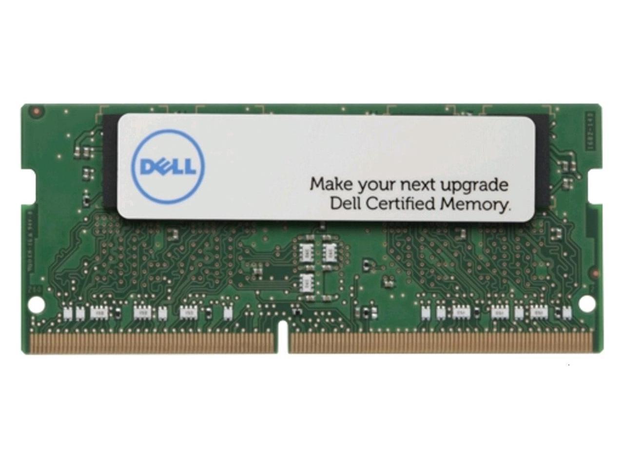 A-Data 4GB 1RX8 DDR4 PC4-19200 2400MHZ 260-PIN Memory Module AM1P24HC4R1-BUNS