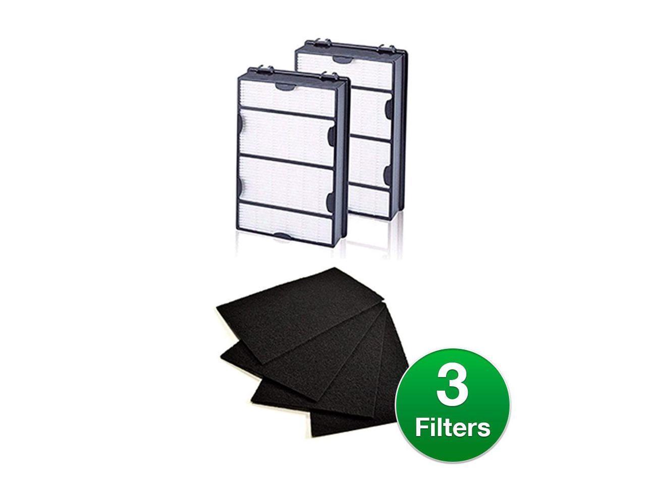 Hepa Pre Filter for Holmes HAPF600 Allergen Replacement B HAPF600D HAPF60CS