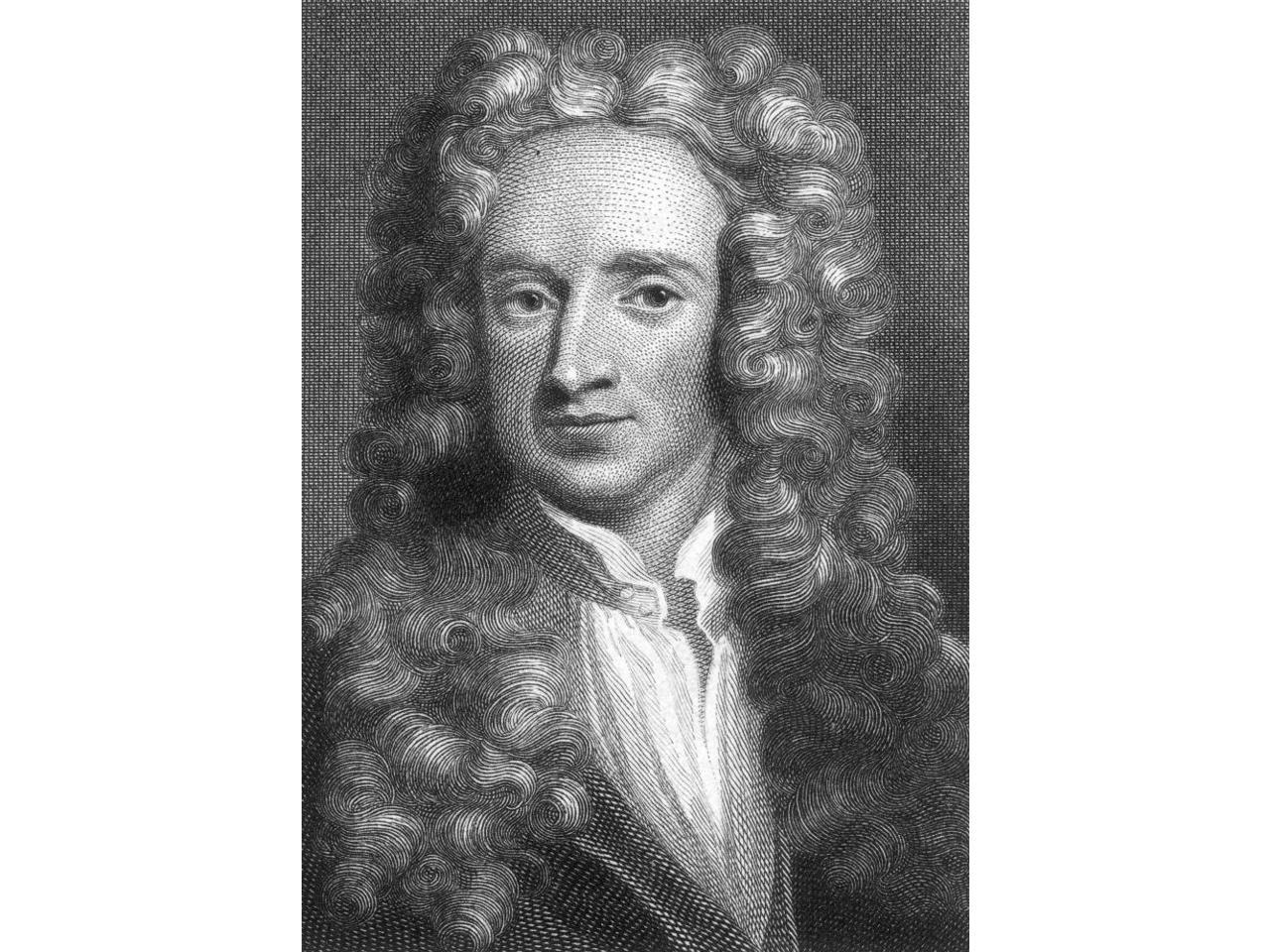 Who Was Isaac Newton? PDF Free Download