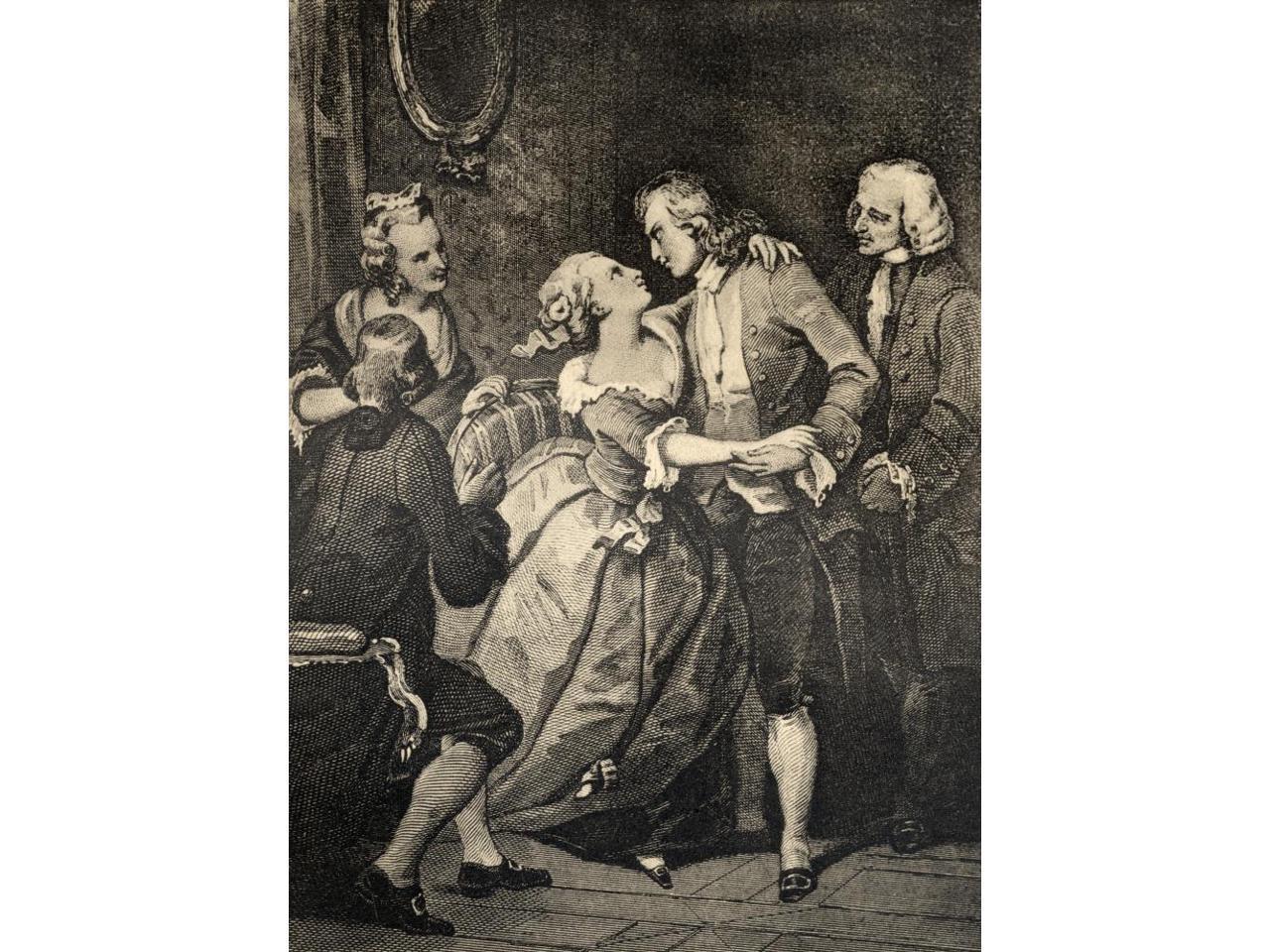 Emile Av Rousseau