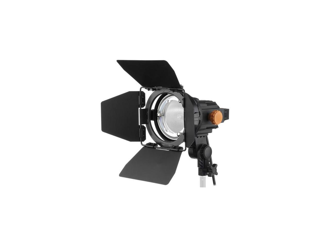 Impact Qualite 300 V-2012 Focusing Flood Light 300W//120V