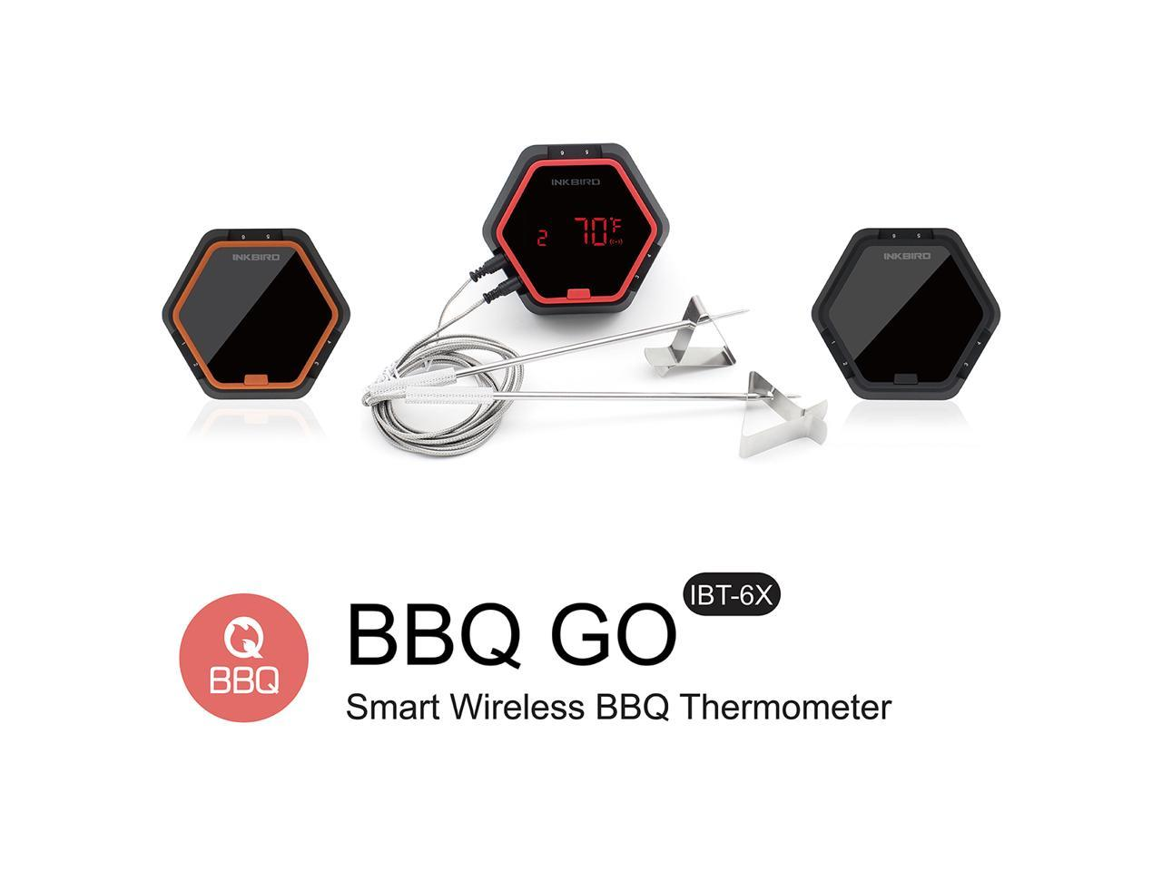 PROBE for Inkbird meat cooking thermometer 2x 4x 6x sensor replacement test