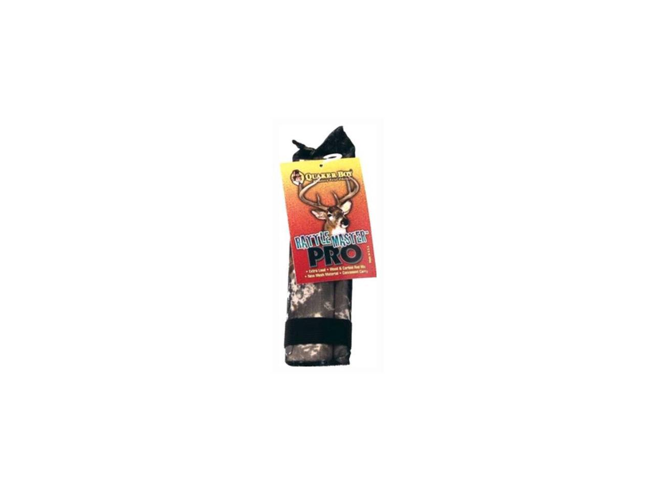 Quaker Boy Rattle Master Pro Deer Call 92611 for sale online