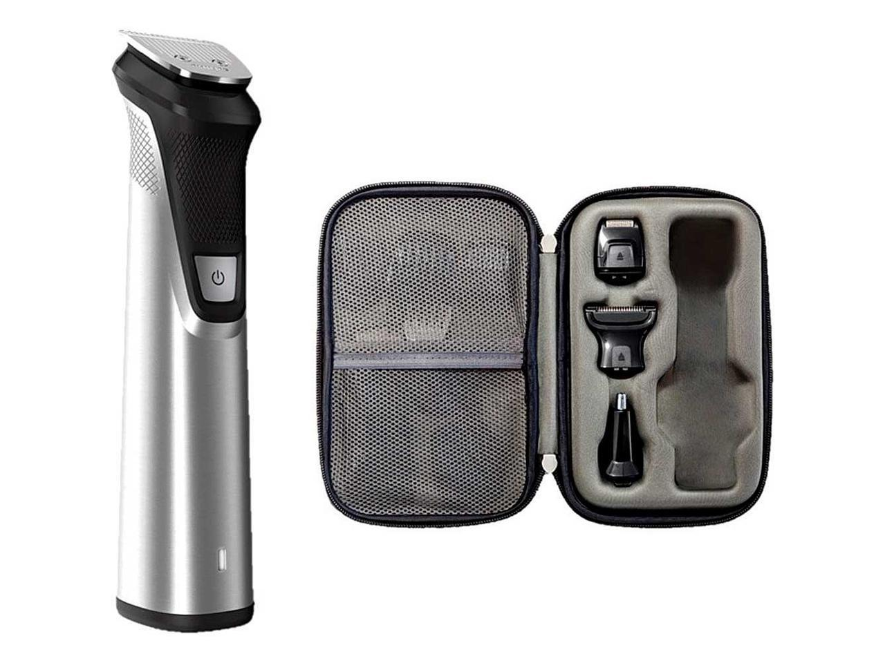 Philips Norelco Multigroom Series 9000 All-in-One Trimmer MG7770/49