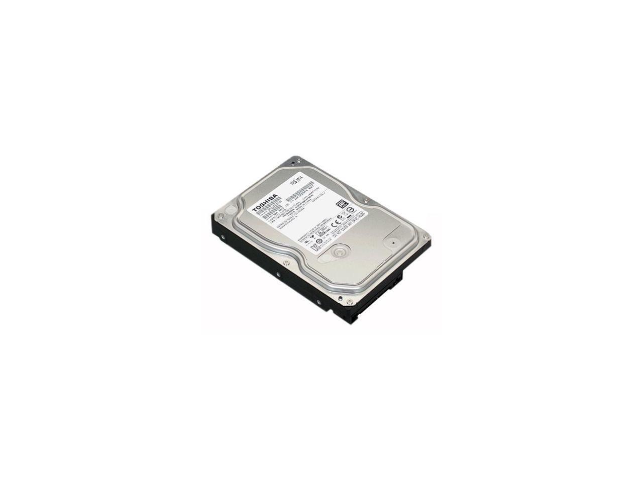 FP1A HDETR10GEA51 F//W Toshiba MD04ACA500 5TB P//N