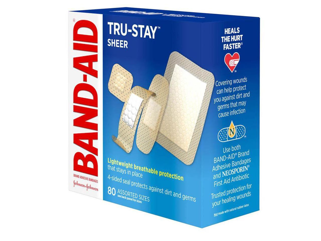 Rubber Bands Beige 100 ct Assorted sizes