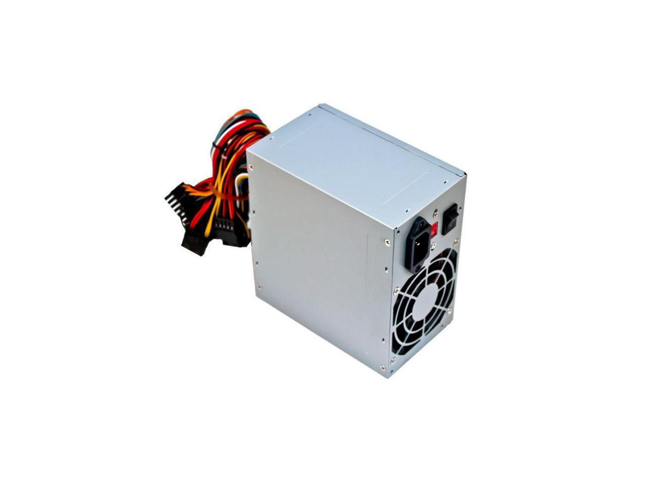 New PC Power Supply Upgrade for eMachines T6534 Desktop Computer
