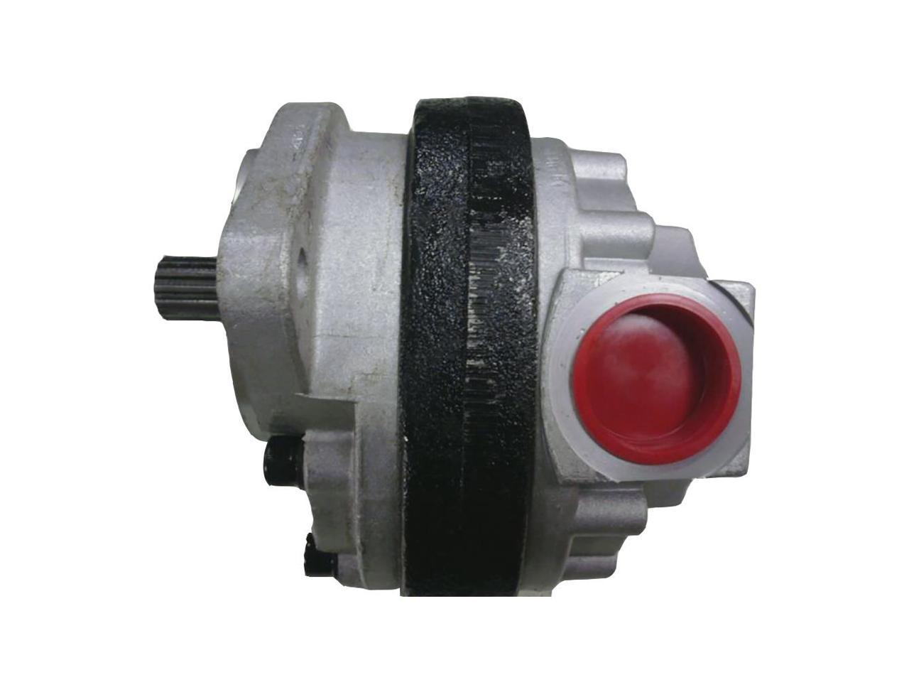 5179728 One New Hydraulic Pump for Long Tractor 260C 310 310C 360 ...