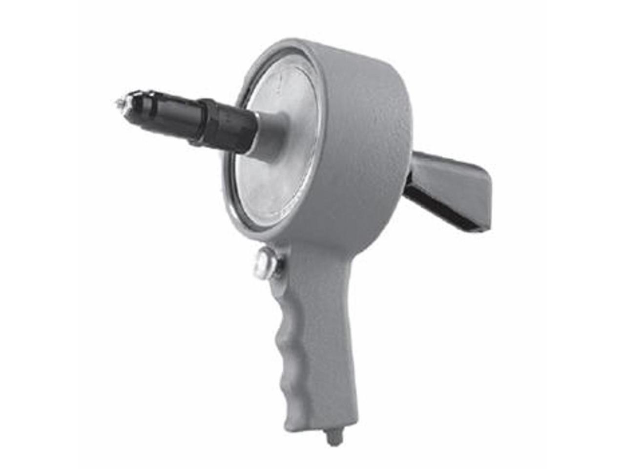 1457637 1 PK Gesipa Power Tool Powerbird Pro Gold 4400 18.5V Cordless Riveting Tool