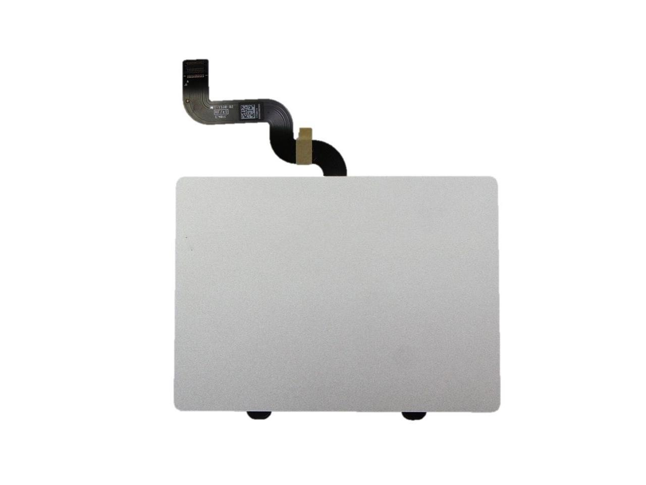 Padarsey Touchpad with Flex Cable Compatible with MacBook pro 15 Retina A1398 Trackpad ONLY Fit Mid 2012 MC975, MC976