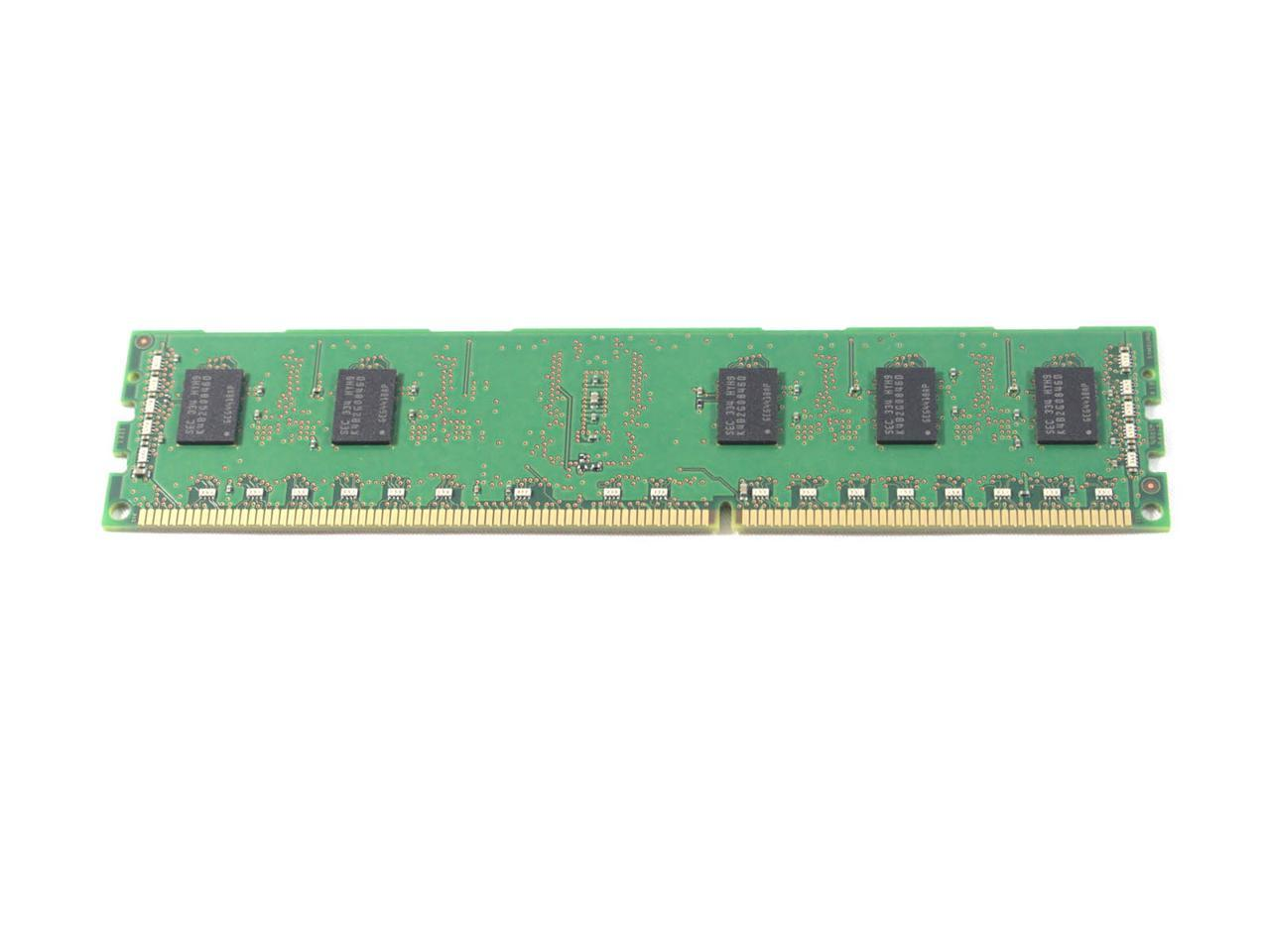 parts-quick 8GB Memory for Intel W2600CR2 W2600CR2L Workstation DDR3 1333MHz PC3-10600 ECC Registered Server DIMM