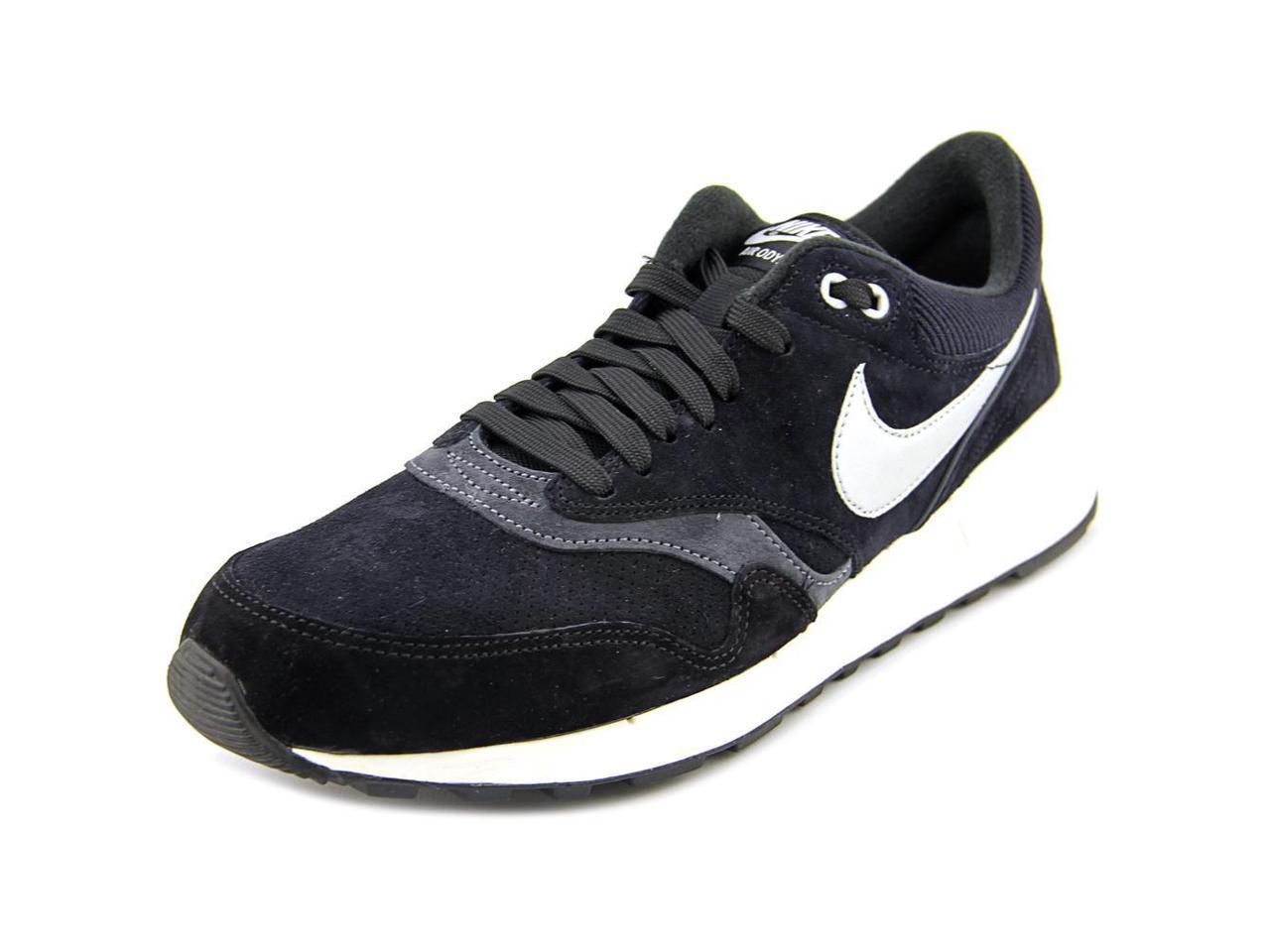 Nike Air Odyssey LTR Sneakers Men US 11 Black Sneakers LTR 6c063f