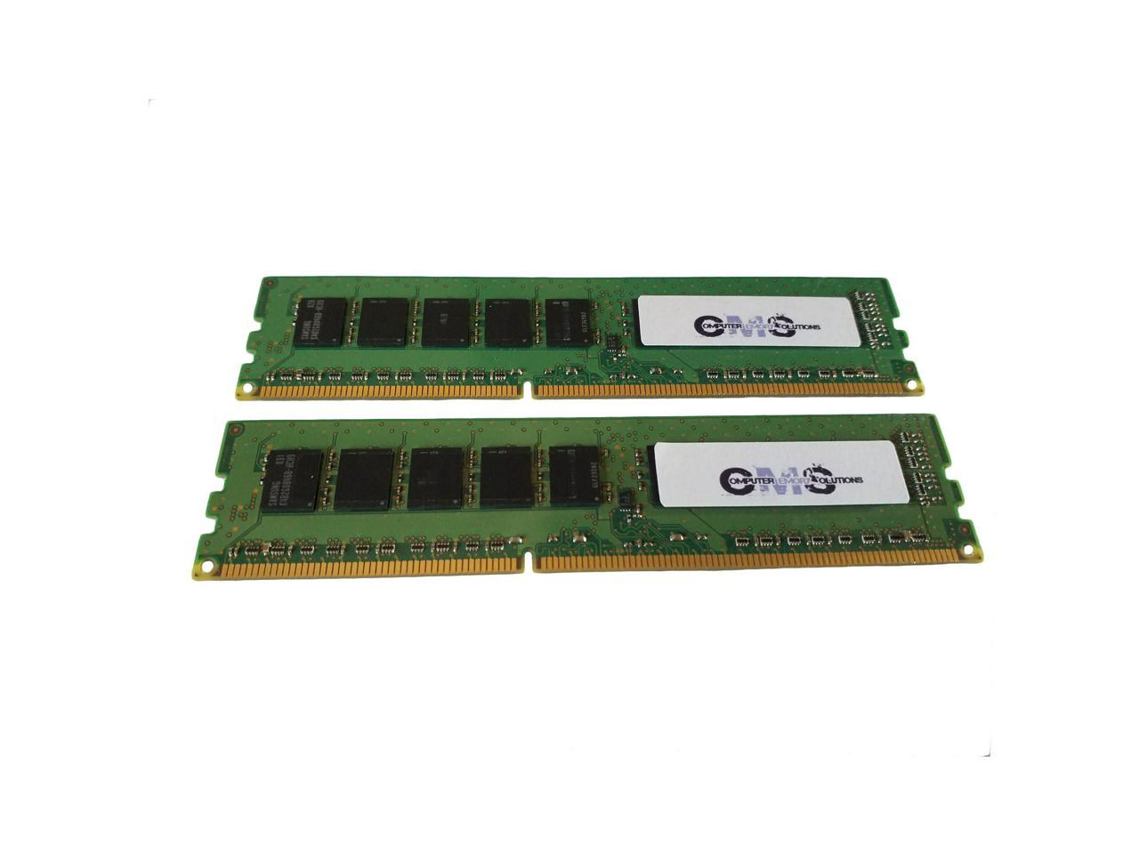 El1320-01 Desktop Pc by CMS A89 Memory Ram Compatible with Emachines El1320 1X2GB 2GB