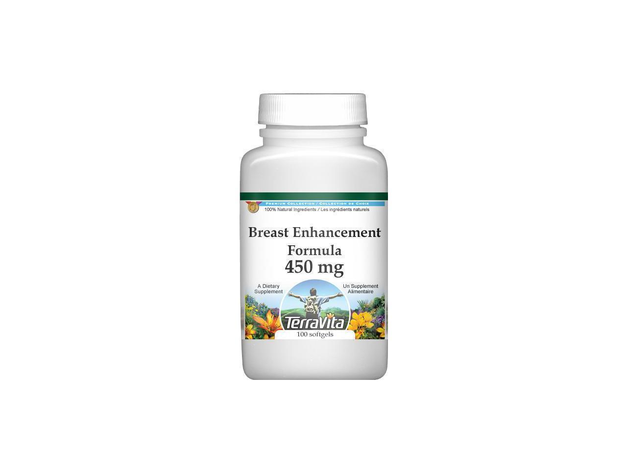 20 Proven Breast Enlargement Foods That Will Make Your