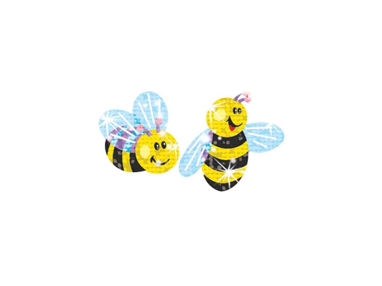 Trend Enterprises Inc Bumble Bee Sticker