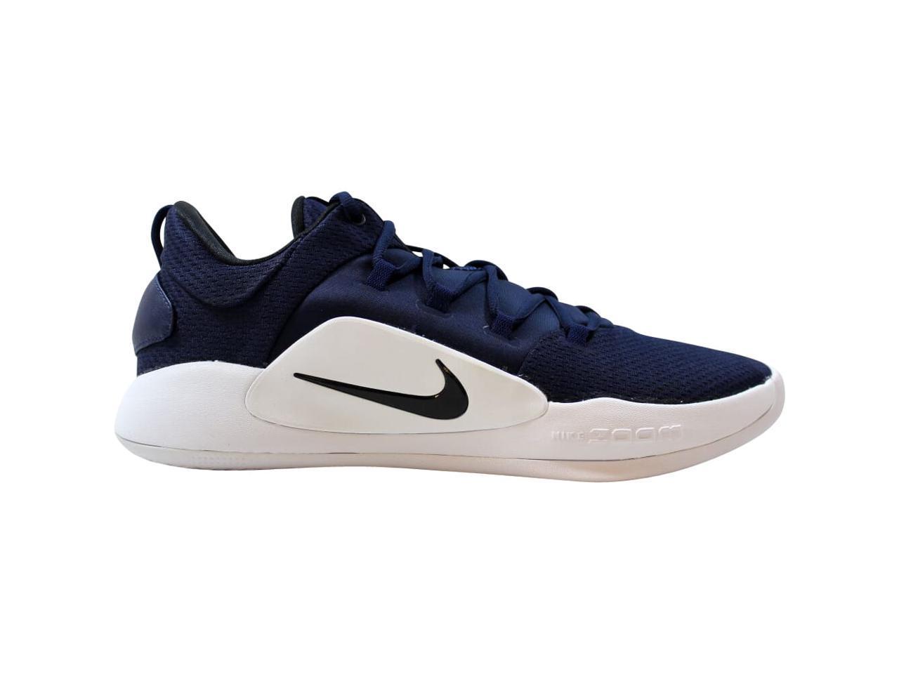 Nike Hyperdunk X Low Tb Midnight Navy
