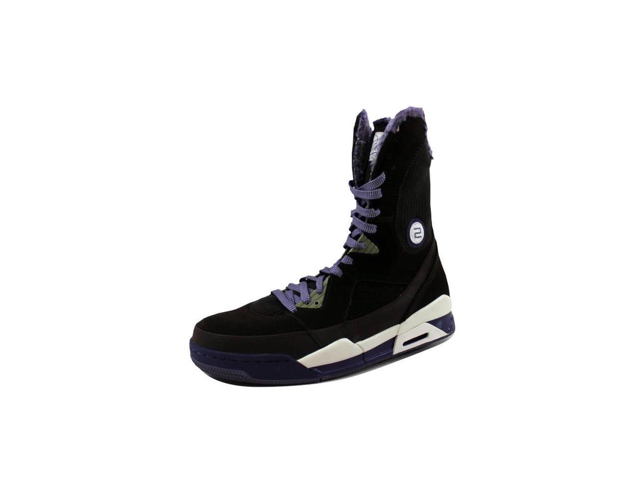 Nike Grade-School Air Jordan Flight 9 414561-201 6 Inch Velvet Brown/Daybreak-Ink-Sail 414561-201 9 Size 7Y a32ae6