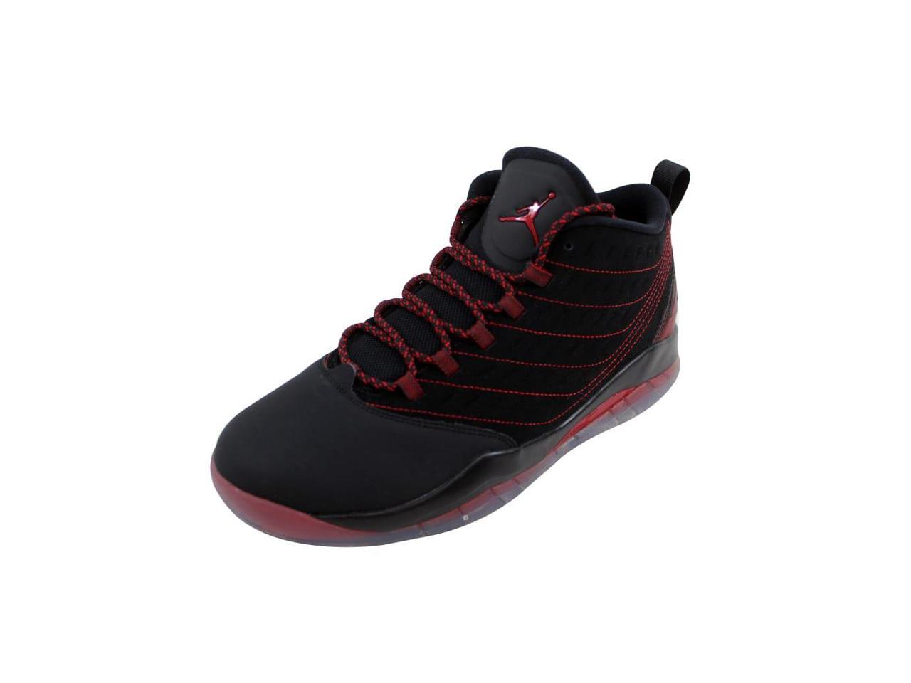 Nike Grade-School Air 693361-060 Jordan Velocity BG Black/Gym Red 693361-060 Air Size 7Y 047642