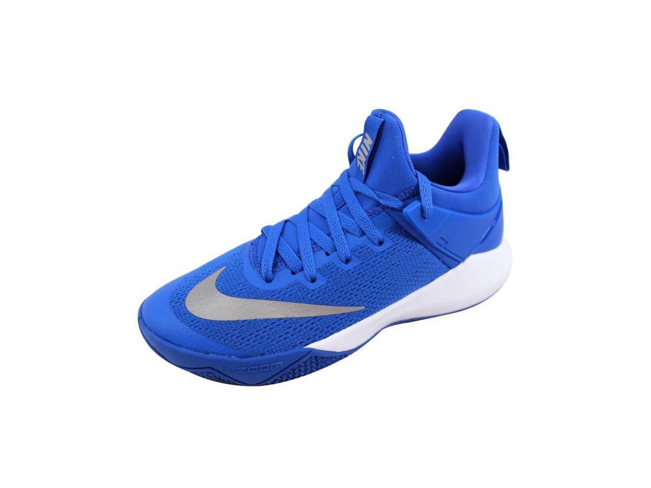 Nike Men's Zoom 897811-400 Shift TB Game Royal/White 897811-400 Zoom Size 5.5 8ba774