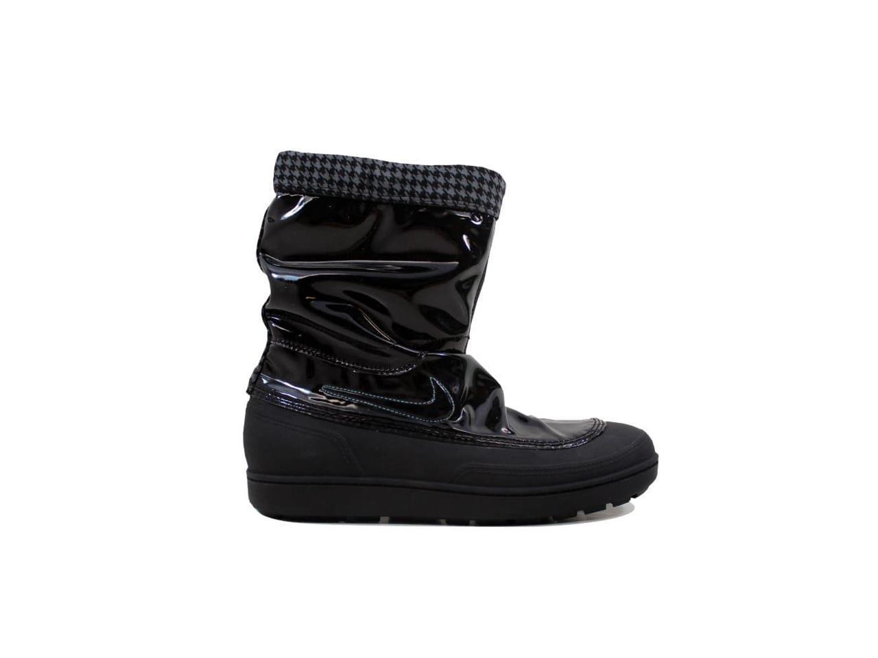 Nike Women's Aegina Mid Size Black/Black-Neo Turquoise454400-002 Size Mid 5.5 8f9a68