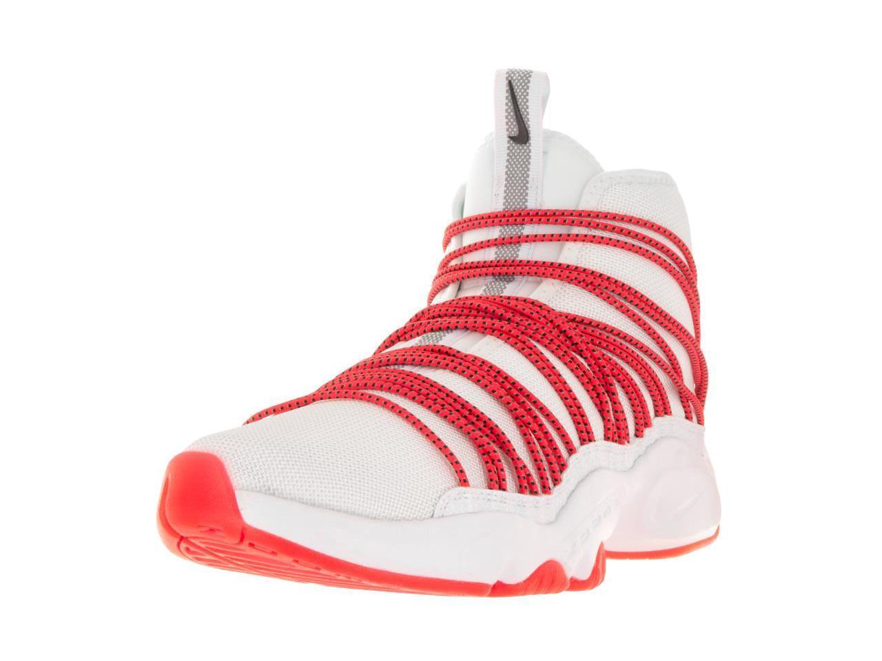 Nike Men's Zoom Cabos Basketball Basketball Cabos Shoe 4525a0