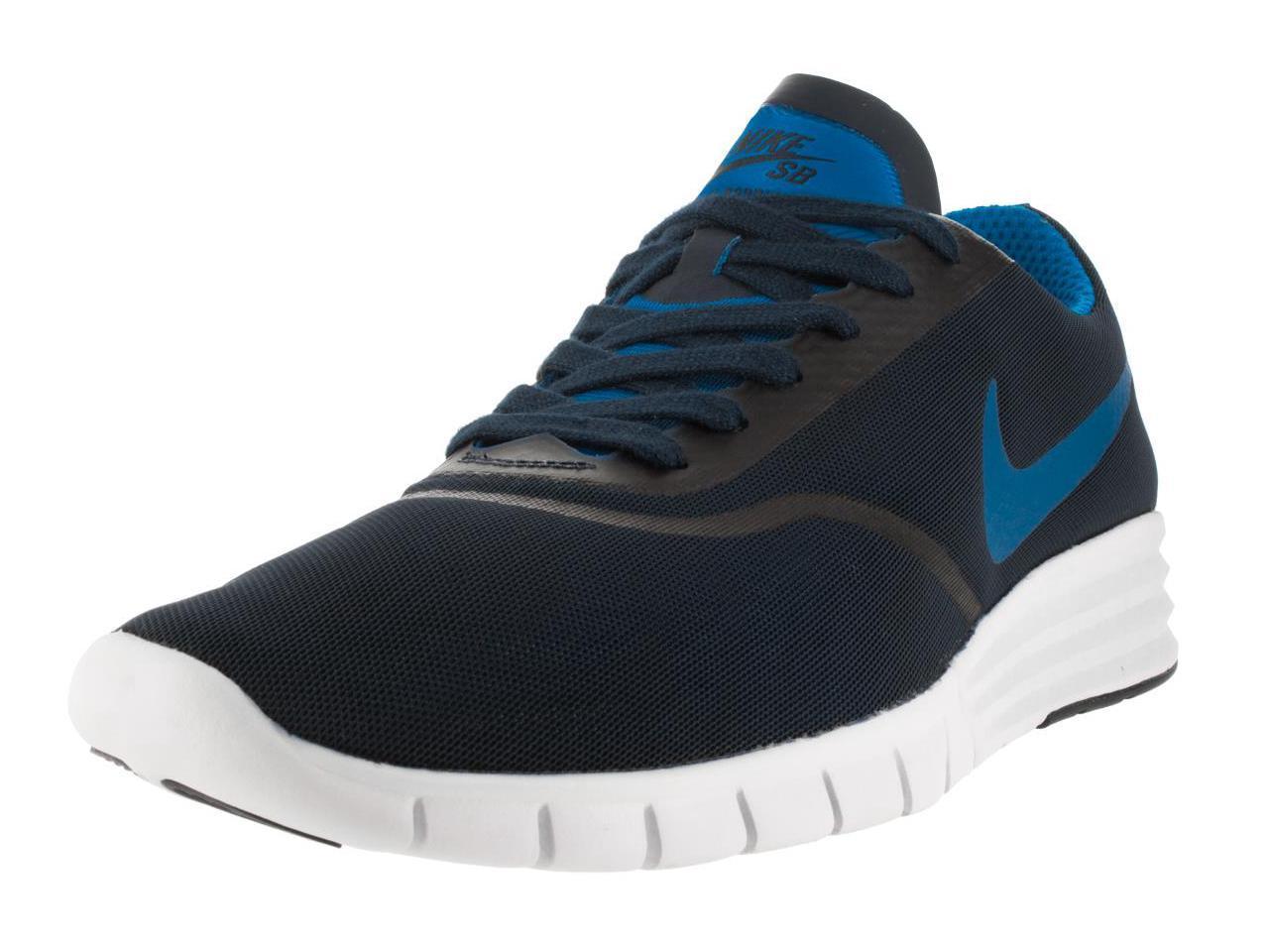 Nike Men's SB 9 Lunar Paul Rodriguez 9 SB Skate Shoe 426918