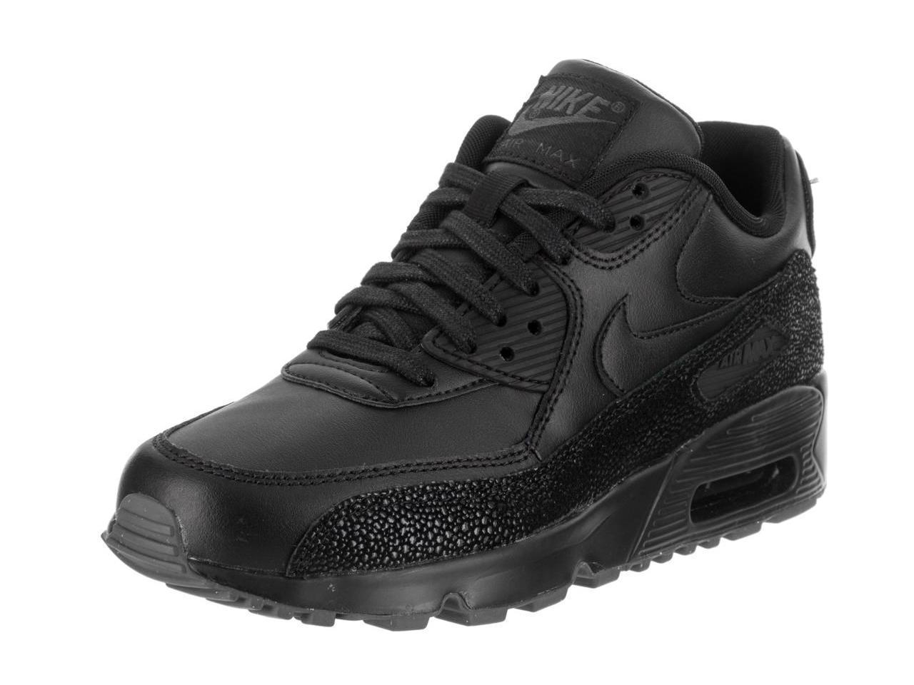Nike Kids Air (GS) Max 90 SE Leather (GS) Air Running Shoe 7a5593