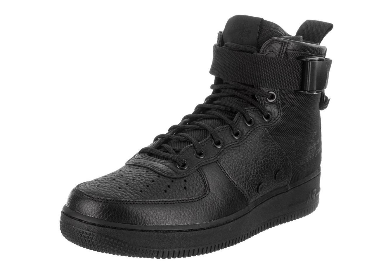 Nike SF Men's SF Nike AF1 Mid Basketball Shoe 1e9942