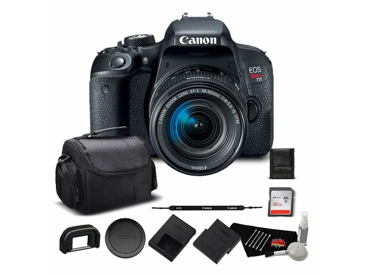 Memory Cards Samsung NX210 Digital Camera Memory Card 2 x 32GB Secure Digital High Capacity 2 Pack SDHC