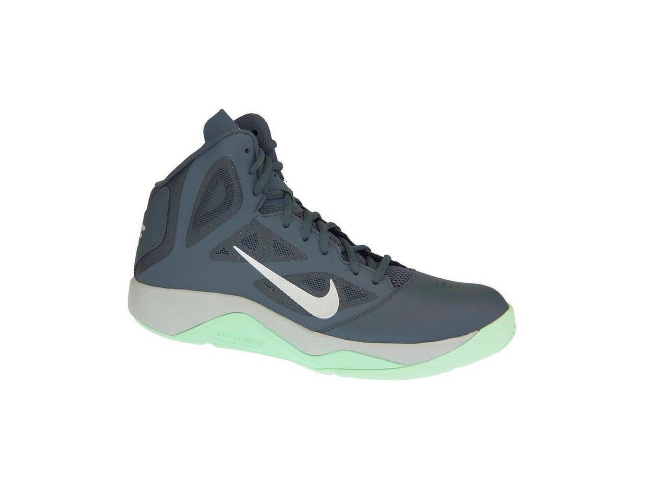 Nike Dual Mens Fusion BB II 610202-010 Mens Dual 17cc81