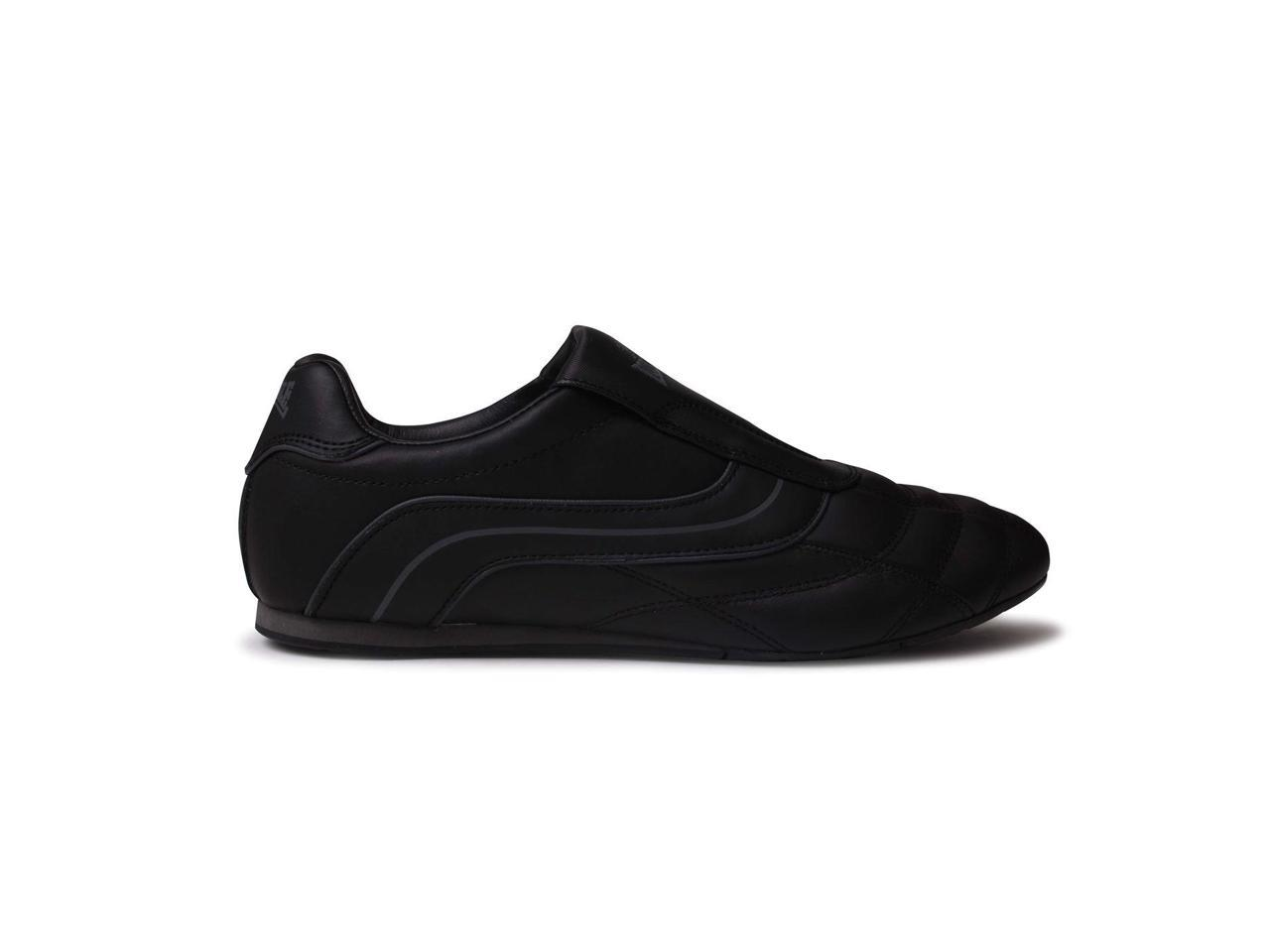 Lonsdale Mens Benn Slip On Sport Casual Play Running Trainers Shoes